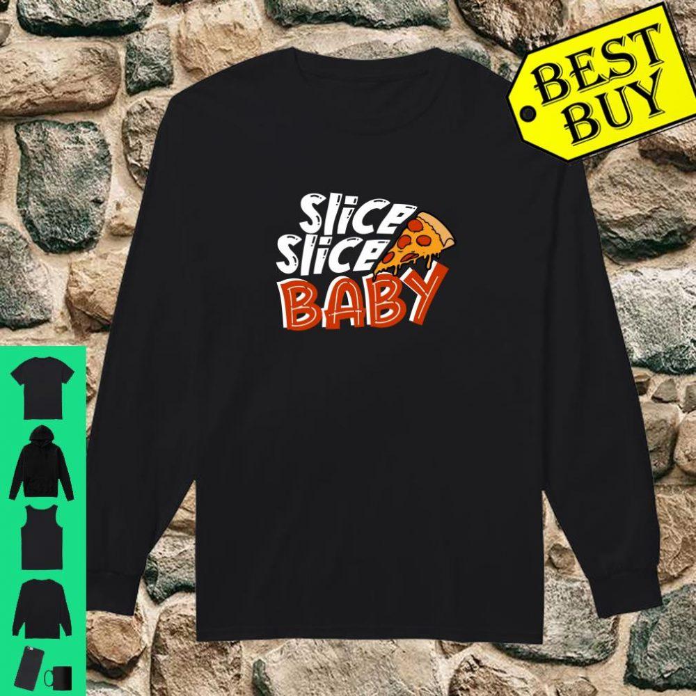Slice Slice Baby for Men, Women, Shirt long sleeved