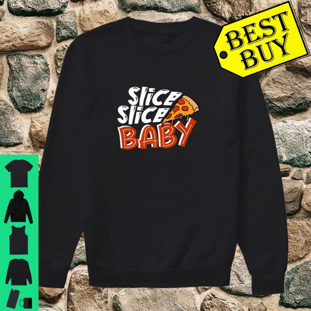 Slice Slice Baby for Men, Women, Shirt sweater