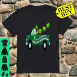 St Patrick's Day Follow Me To The Beer Shirt