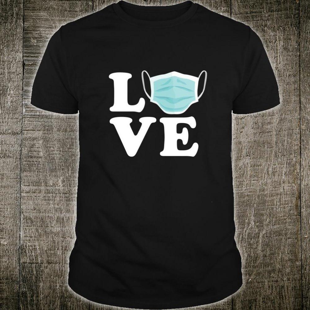 Thank You Medical Crew Nurses Doctors First Responders Love Shirt