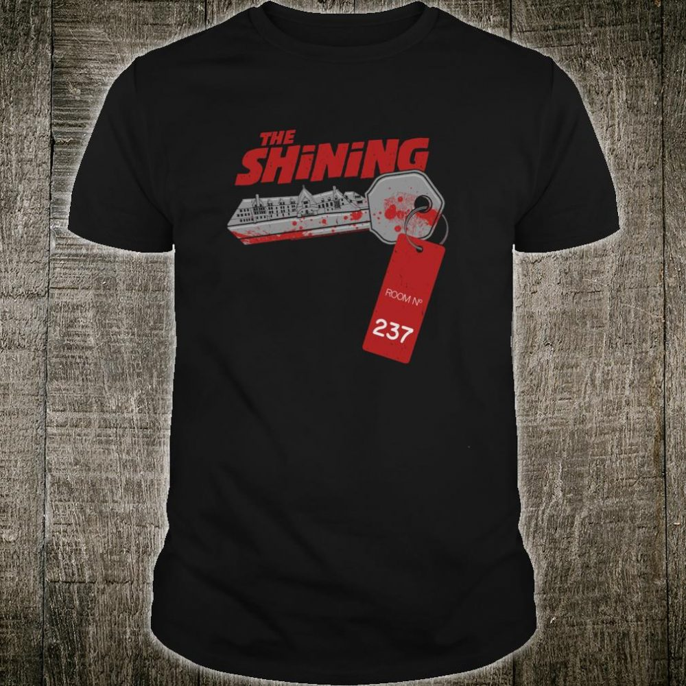 The Shining Hotel Access Shirt