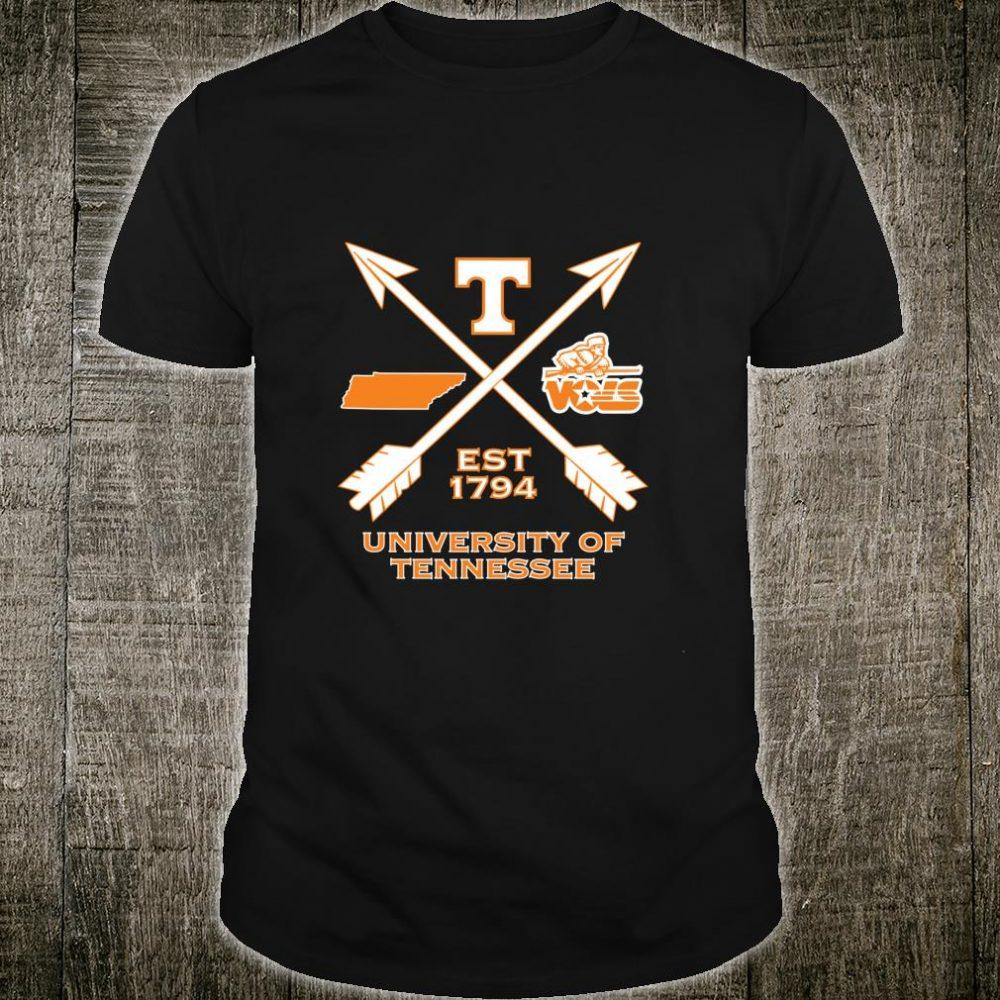 UT Vols Shirt