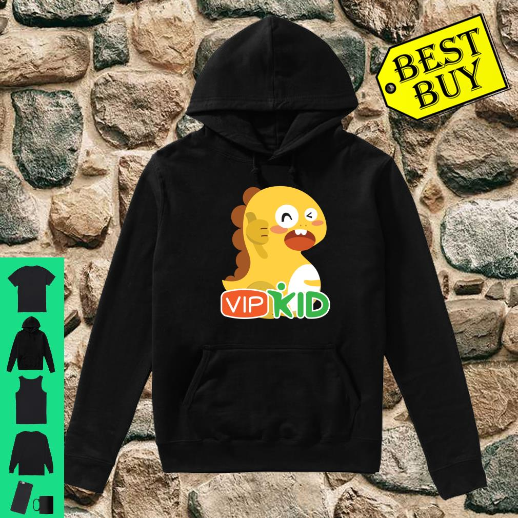 VIPKID ESL Teaching Shirt hoodie