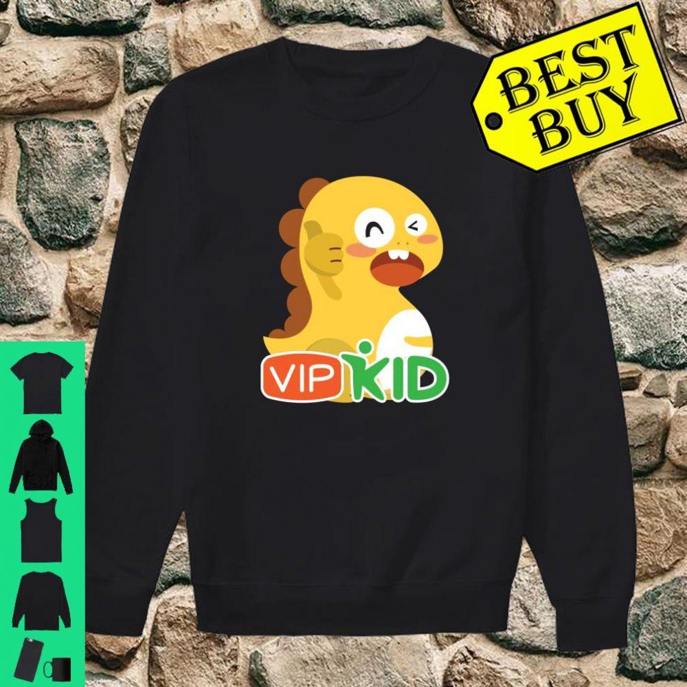VIPKID ESL Teaching Shirt sweater