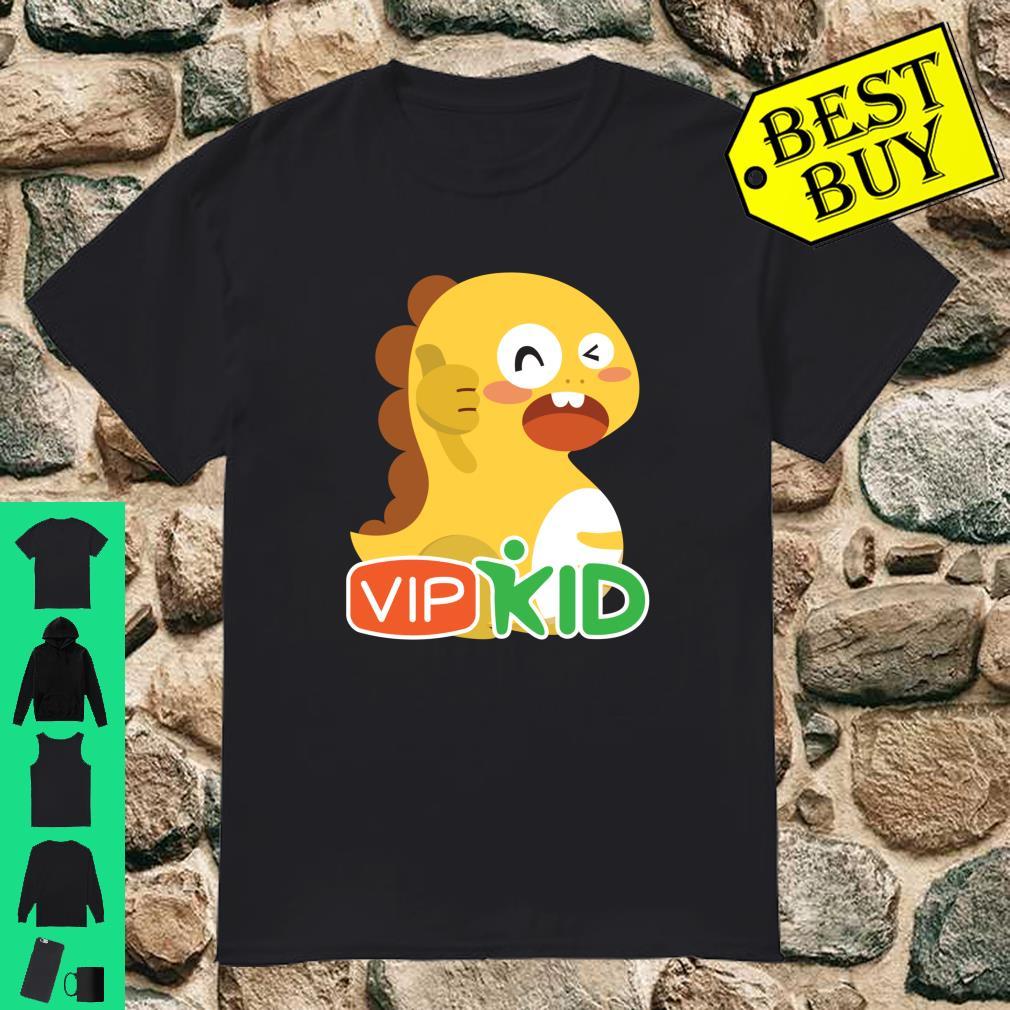 VIPKID ESL Teaching Shirt