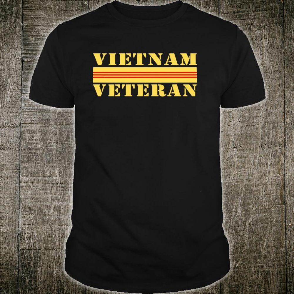 Veteran 365 Vietnam Veteran Shirt