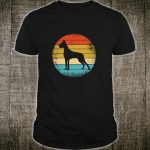 Vintage Great Dane Shirt Shirt