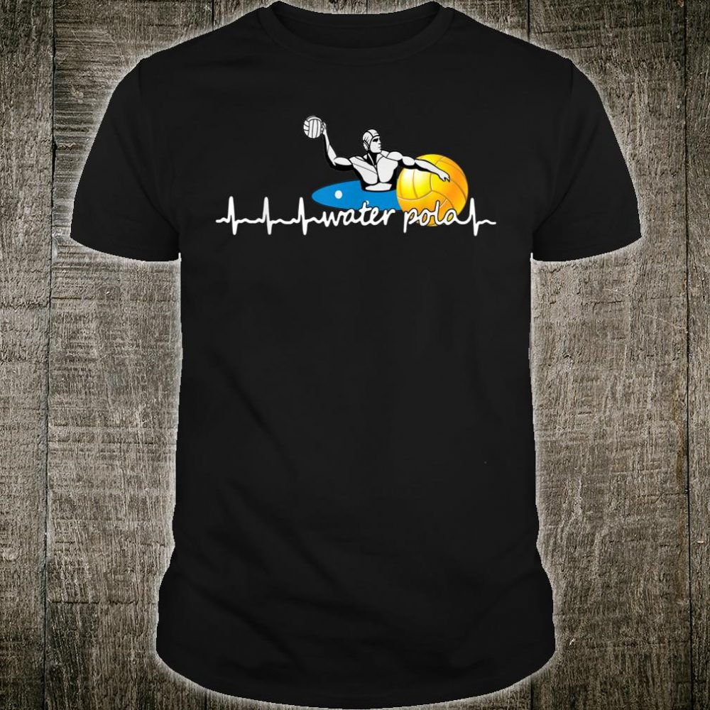 WaterPoloOlympicSeaGame Shirt