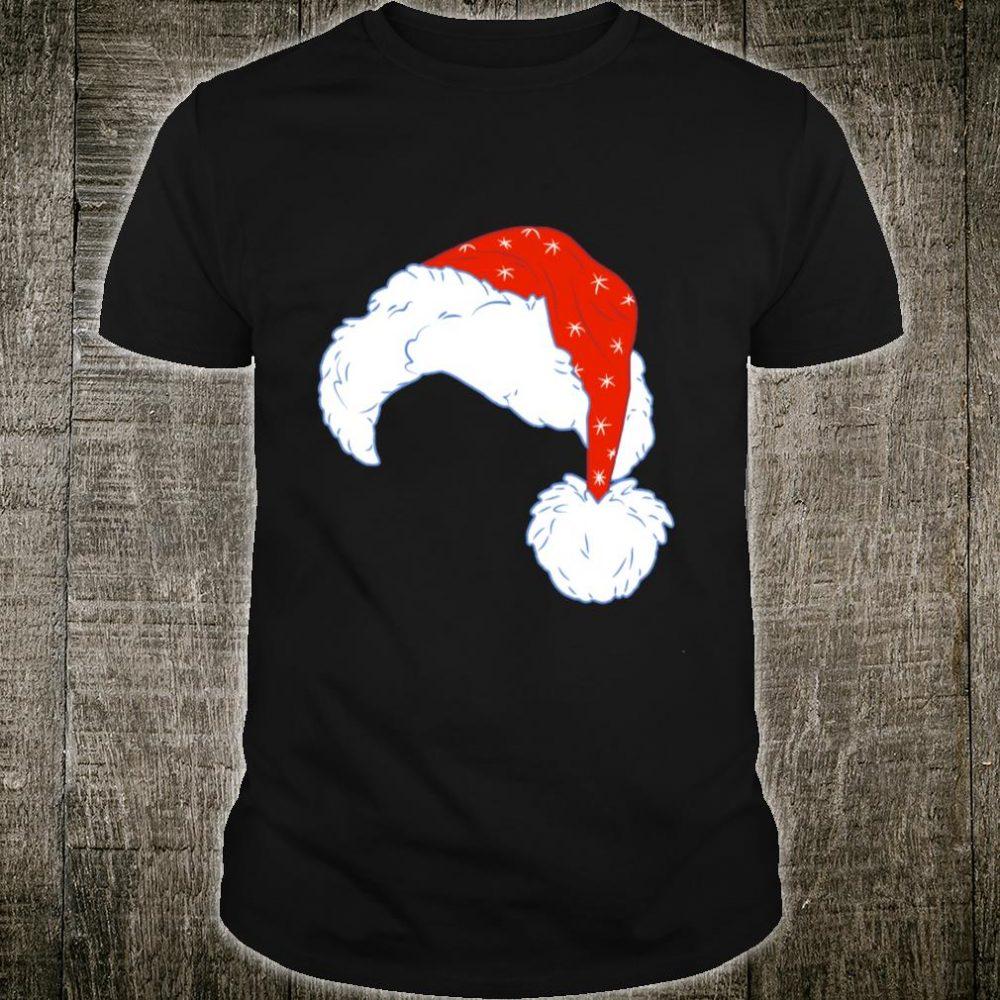 Weihnachtsmütze Shirt
