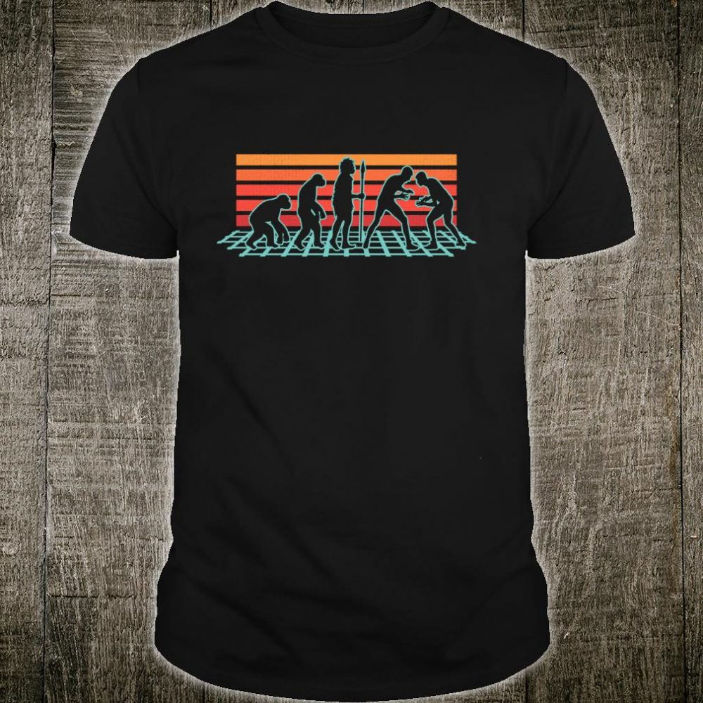 Wrestling Retro Vintage 80s Style Coach Wrestler Shirt