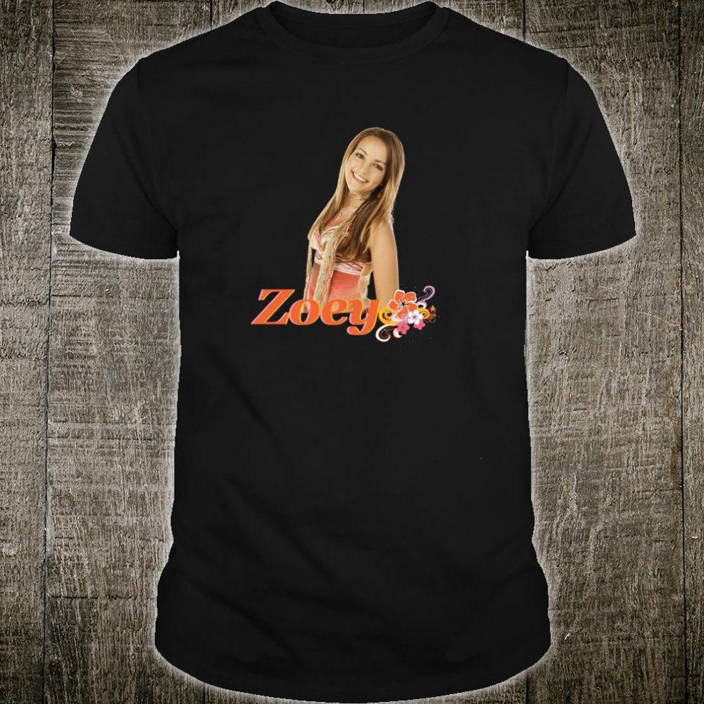 ZOEY 101 Zoey Shirt